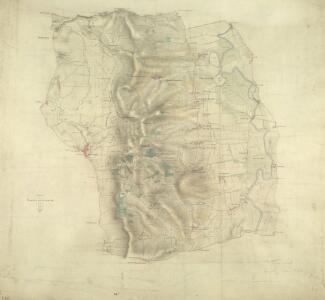 Part of Nottinghamshire H. Stevens. 1820.''(002OSD000000004U00252000)