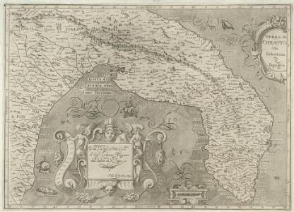 Terra di Otranto Olim, Salentina & Iapigia