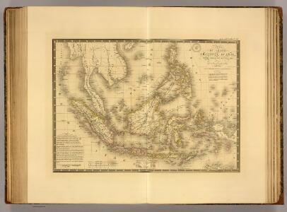 Grand Archipel d'Asie.