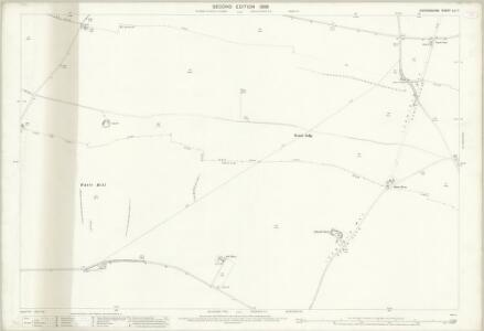 Oxfordshire LII.7 (includes: Checkendon; Ipsden; South Stoke) - 25 Inch Map