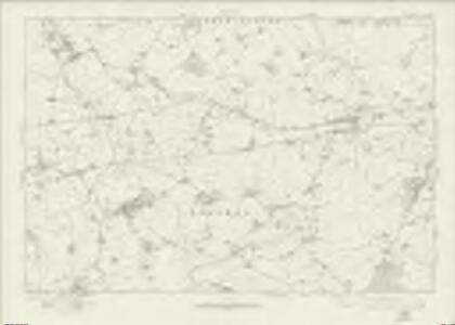 Essex nXXXIV - OS Six-Inch Map
