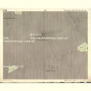 Stubenbach I. Theil - c6088-1-018 - Kaiserpflichtexemplar der Landkarten des stabilen Katasters