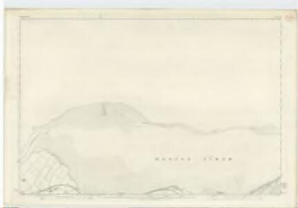 Inverness-shire (Mainland), Sheet III - OS 6 Inch map
