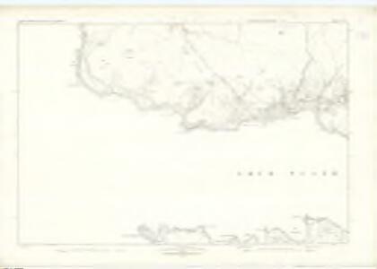 Argyllshire, Sheet LXVII - OS 6 Inch map