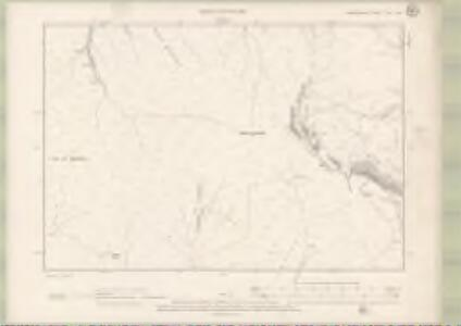 Argyll and Bute Sheet LIV.NW - OS 6 Inch map