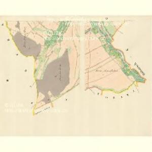 Deutsch Liebau (Německa Liwowa) - m0793-2-002 - Kaiserpflichtexemplar der Landkarten des stabilen Katasters