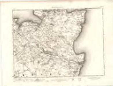 Wick - OS One-Inch map