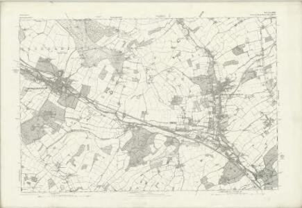 Hertfordshire XXXII - OS Six-Inch Map