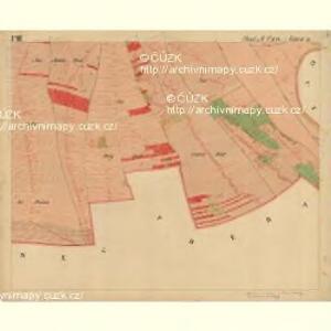 Nuesiedl - m2070-1-008 - Kaiserpflichtexemplar der Landkarten des stabilen Katasters