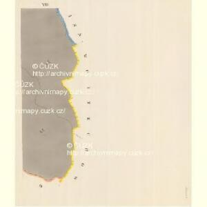 Kadrzin - m1130-1-004 - Kaiserpflichtexemplar der Landkarten des stabilen Katasters