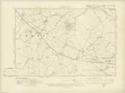 Yorkshire XCV.SW & XCV.SE - OS Six-Inch Map