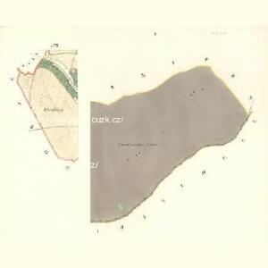 Frankstadt - m2079-2-005 - Kaiserpflichtexemplar der Landkarten des stabilen Katasters